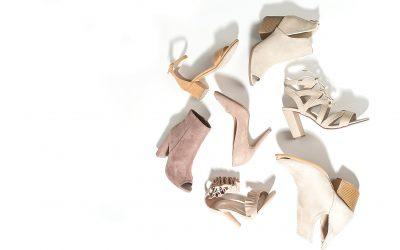 Les nouvelles tendances chaussures 2020