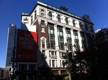 Quelles boutiques visiter à new York pour faire du shopping?
