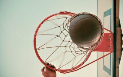 Les baskets plateformes, toujours très prisées