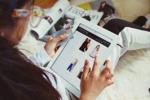 Shopping en ligne écologique